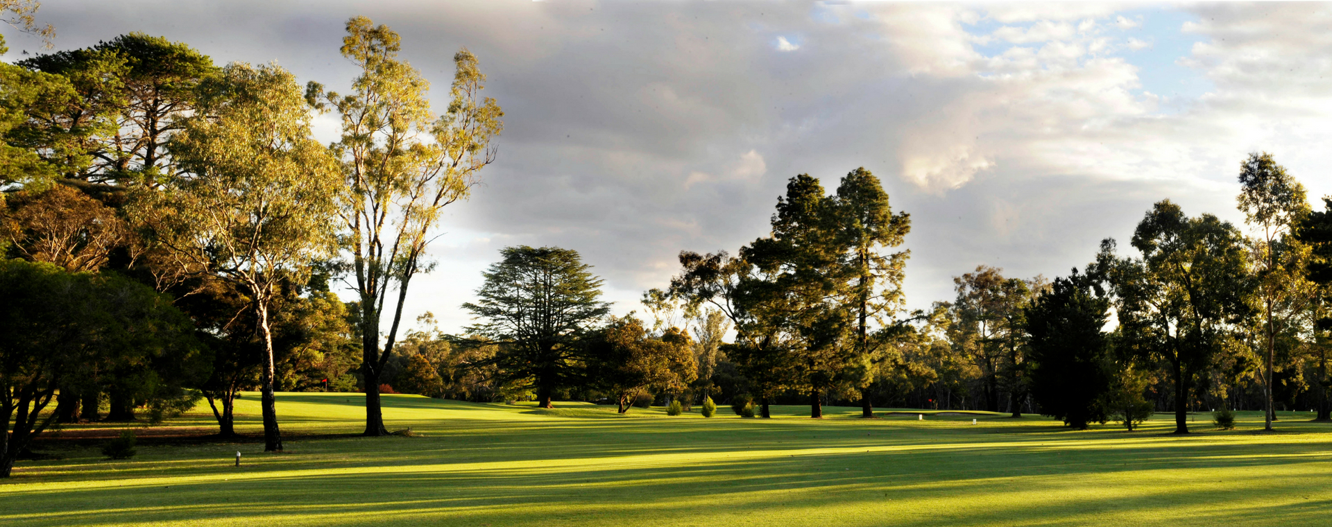 10th Hole Shepparton Golf Club