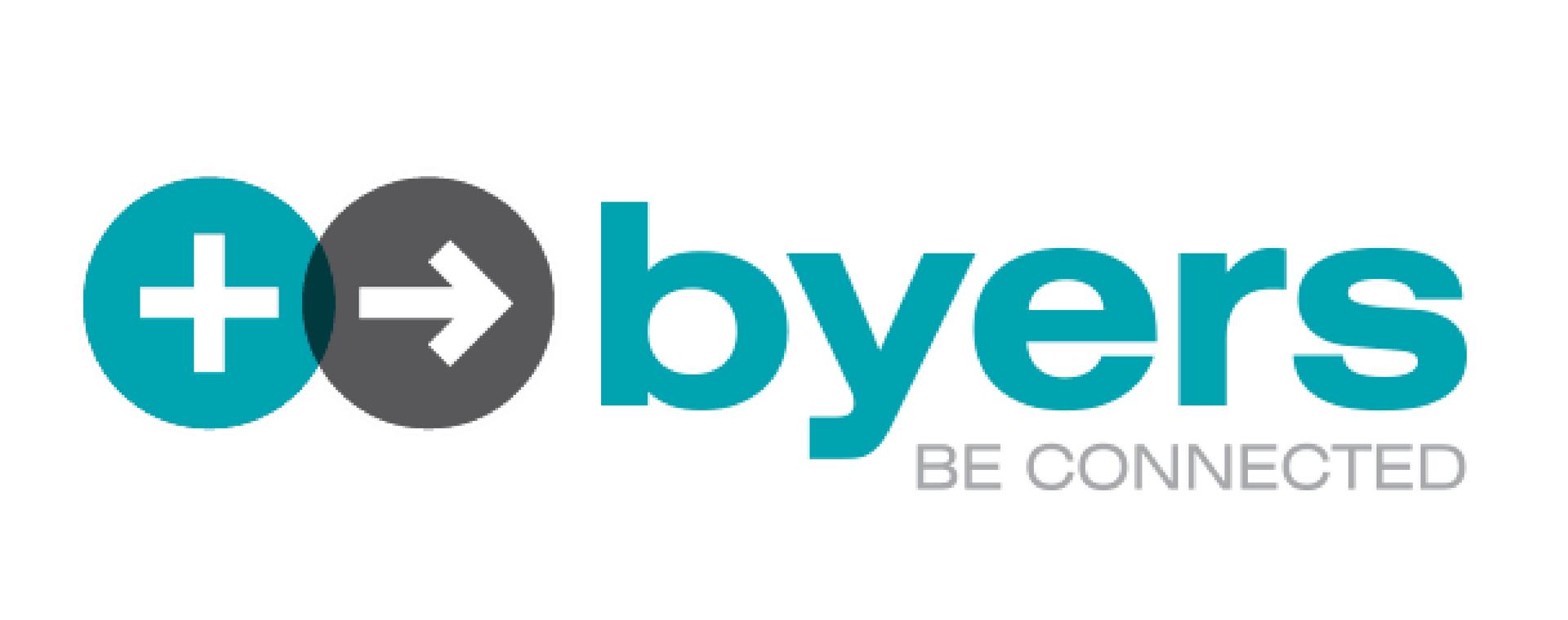 Major Sponsor Byers